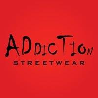 Addiction Streetwear
