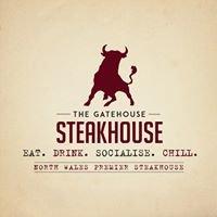 Gatehouse Steakhouse Dolgellau
