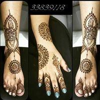 Farheen's Henna Art