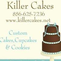 Killer Cakes