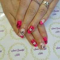 Sami's Beautiful Nail's