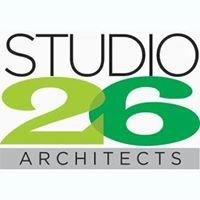 Studio 26 Architects Ltd