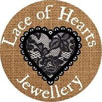 Lace Of Hearts Jewellery