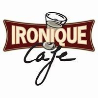 Ironique Cafe