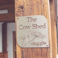 The Cow Shed, Crug Glas
