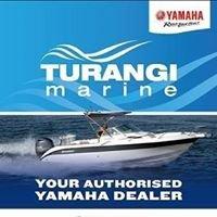 Turangi Marine Limited