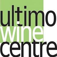 Ultimo Wine Centre