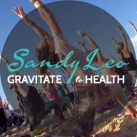 Sandy Leo - Gravitate to Health