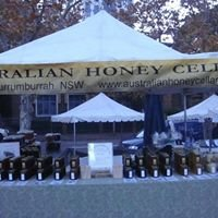 Australian Honey Cellars