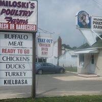 Miloski's Poultry Farm