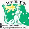 Berts Soft Drinks