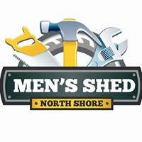 Mens Shed North Shore