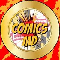 Comics MD