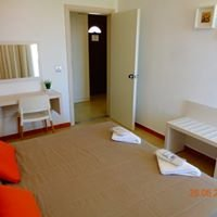 Terinikos Hotel Apartment & Pool Garden   in     Ialisos-Rhodes Greece