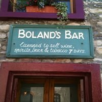 Bolands Bar Castlegregory