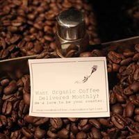 Ungrounded Coffee Roasters