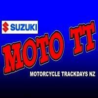 MotoTT Trackdays