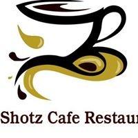 Hot Shotz Cafe Restaurant