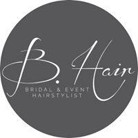 B.Hair