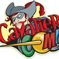 Cavalier Comics