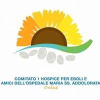 1 Hospice per Eboli - Onlus