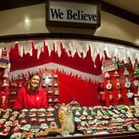 We Believe Decorations