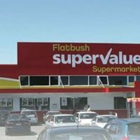 SuperValue Flatbush