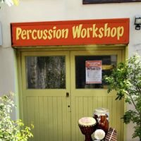 Percussion Workshop Dingle