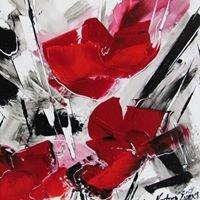 Marie Kjestrup Evans Gallery