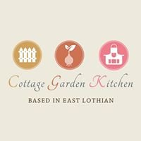 Cottage Garden Kitchen