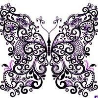 Butterfly Bespoke-handmade cards