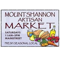 Mountshannon Market