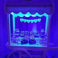 Thoroughly-Good Treats - Candy Cart