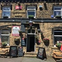 The Clothiers Arms Netherthong