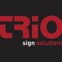 Trio Sign Solutions
