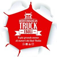 Mediterranean Truck