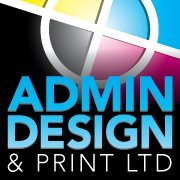 Admin Design and Print