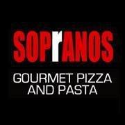 Sopranos Gourmet Pizza and Pasta
