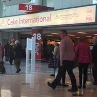 NEC International Cake Exhibition