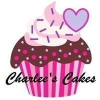 Charlee's cakes