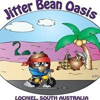 """Jitter Bean"""