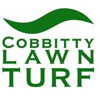 Cobbitty Lawn Turf
