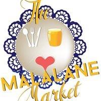 The Malalane Market