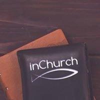 InChurch Church Website Design