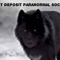 Port Deposit Paranormal Society