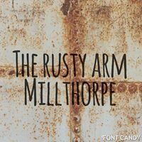 The Rusty Arm