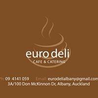 Euro Deli Cafe