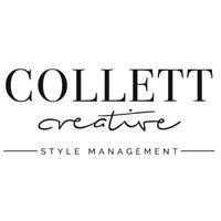 Collett Creative - makeup, styling, fashion, hair