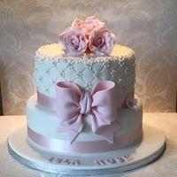 Sheryl's Crafty Cakes
