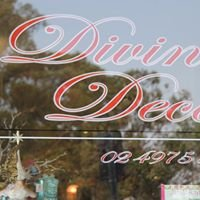 Divine Decor And Gifts
